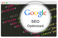 SEO Compatible & Clean Code